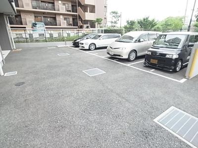 【駐車場】エヴァステージ神戸六甲