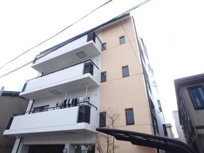 【外観】マンション彩景