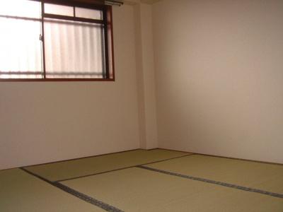 【和室】第一山本マンション
