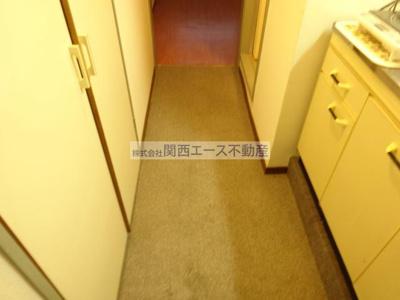 【玄関】吉田アバンギャルド