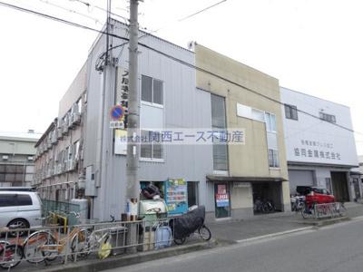 【外観】吉田アバンギャルド