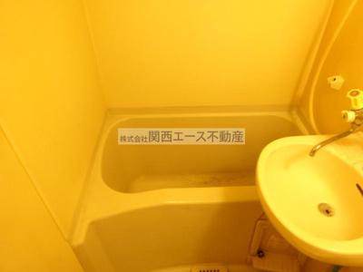 【浴室】吉田アバンギャルド