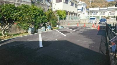 【駐車場】グリーンパーク渋谷Ⅱ