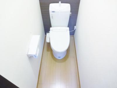 【トイレ】中町貸家