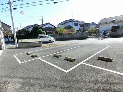 【駐車場】ソレアード