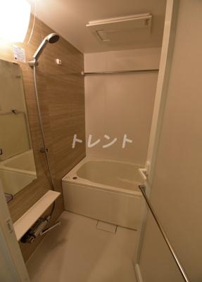 【浴室】メイクスデザイン芝公園