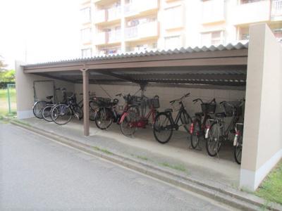 【駐車場】北須磨団地A-3棟