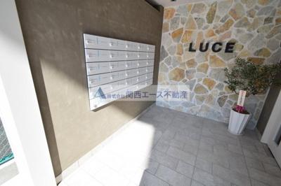 【その他】LUCE(ルーチェ)