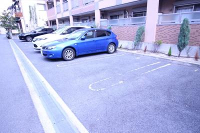 【駐車場】アウローラ