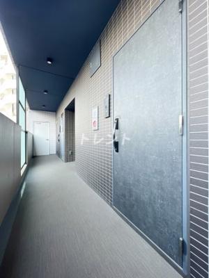【その他共用部分】ハーモニーレジデンス早稲田