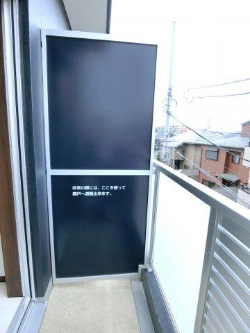 【バルコニー】COCORO21812【ココロニイチハチイチニ】