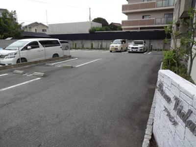 【駐車場】プラビダ