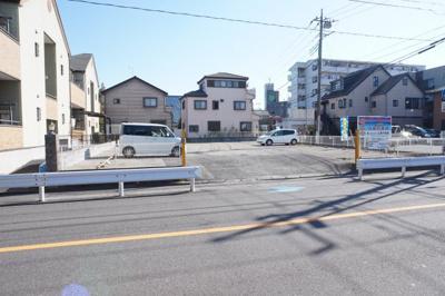 【外観】NO10駐車場