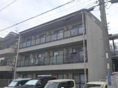 【外観】ジャルディーノ壱番館