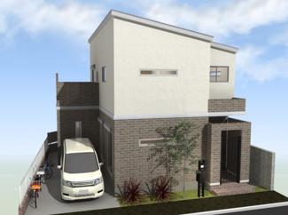 羽衣の新築一戸建て住宅
