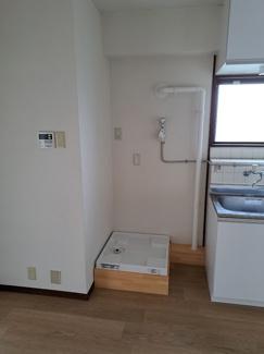 【玄関】コーポ玉川