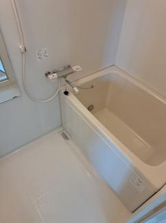 【寝室】コーポ玉川