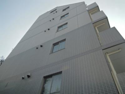 築浅のキレイなマンションです
