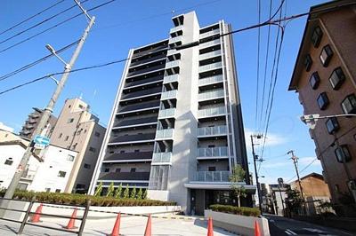 【外観】サムティ姫島LIBERLE