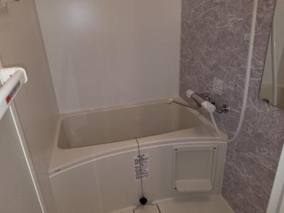 【浴室】サムティ姫島LIBERLE