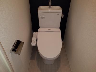 【トイレ】サムティ姫島LIBERLE