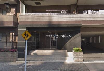 【外観】クレストフォルム南砂パークイースト 角 部屋 平成15年築
