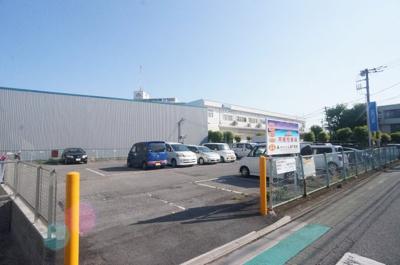 【外観】№116駐車場