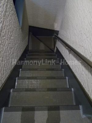 ハーモニーテラス蓮根の階段☆