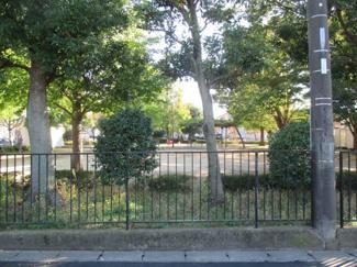 吉川市吉川1丁目 中古戸建 ●目の前が公園です