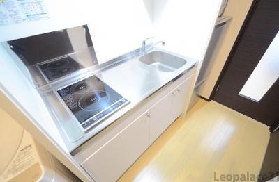 【浴室】POP花田