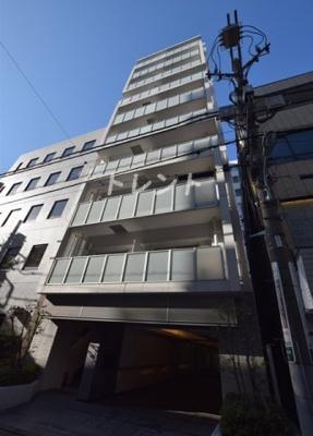 【外観】コンフォリア日本橋人形町