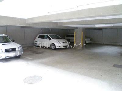 【駐車場】ジュネス鴨池1