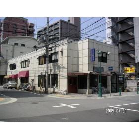 【外観】サンシティ栄町