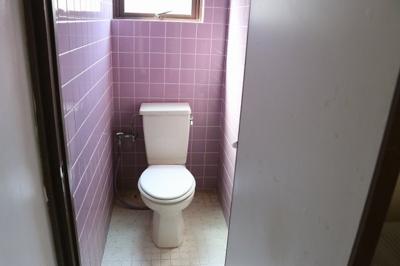 【トイレ】まるみつ末吉ビル
