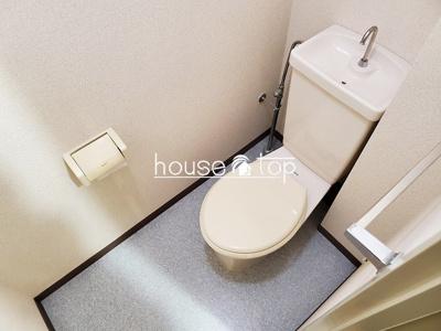 【トイレ】ユニテ鳴尾