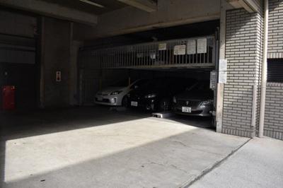 【駐車場】ハチブセ東大阪