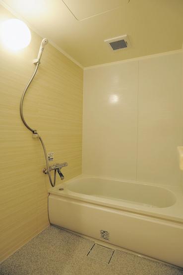 【浴室】サンラフレ長府