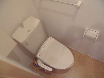 【トイレ】フォルシュⅡ