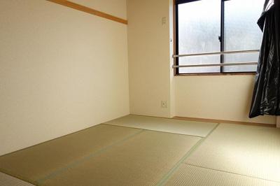 【和室】トリヴァンベール桜井