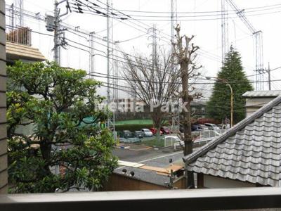 【展望】ガーデンハイム6
