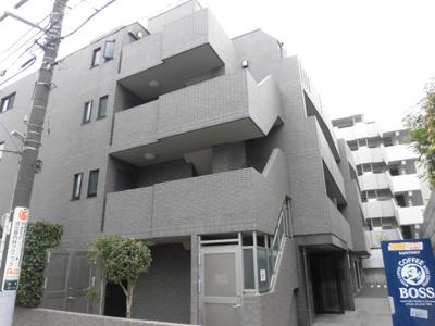 鉄筋コンクリート造のマンション