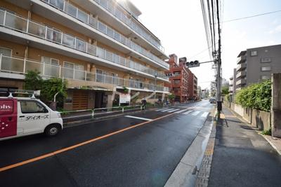【外観】プライマル小石川