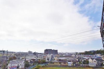 【展望】浪建マンション