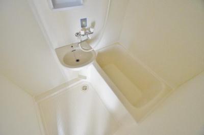 【浴室】浪建マンション