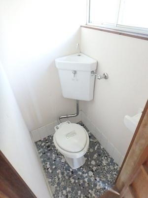 【トイレ】清風荘