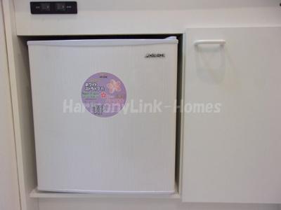 ピスカデーラのミニ冷蔵庫☆