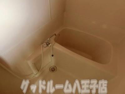 【浴室】芙蓉ハイム