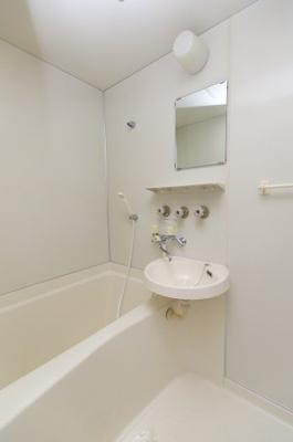 【浴室】センチュリーハウス津志田A