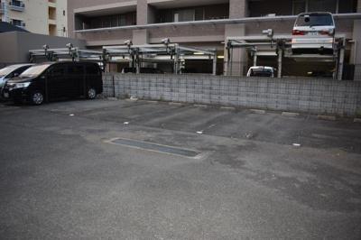 【駐車場】ルビダクォ荒本