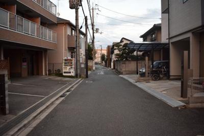 【周辺】ルビダクォ荒本